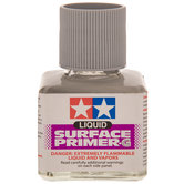 Liquid Surface Primer