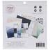 Indigo & Ivy Paper Pack - 6