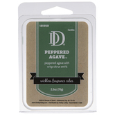 Peppered Agave Fragrance Cubes