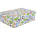Safari Rectangle Box - Medium