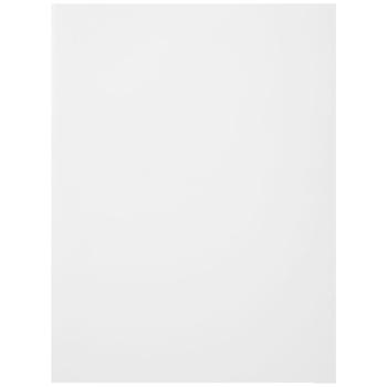 "White Pen & Ink Sheet - 18"" x 24"""