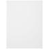 White Pen & Ink Sheet - 18