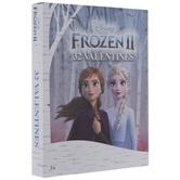 Frozen 2 Valentines