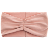 Blush Wide Stretch Headband