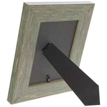 Green Distressed Frame