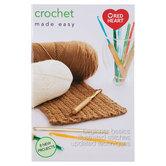 Crochet Made Easy