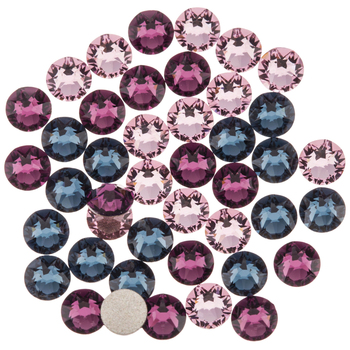 Xirius Flatback Crystals