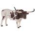 Texas Longhorn Bull