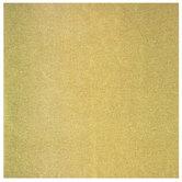 "Gold Crinkle Foil Scrapbook Paper - 12"" x 12"""