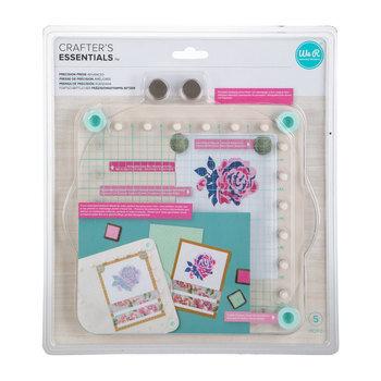 Advanced Precision Stamp Press