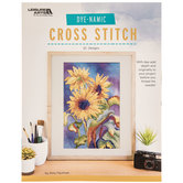 Dye-Namic Cross Stitch