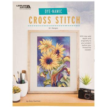 Dye-Namic Cross Stitch