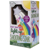 Light Up Shooting Star Kit