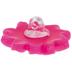 Bright Mum Flower Shank Buttons