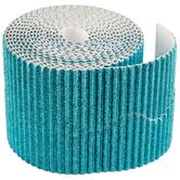 Corrugated Glitter Border Roll