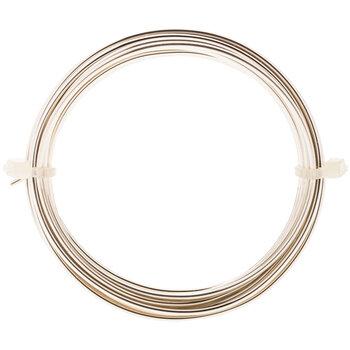 Non-Tarnish Artistic Wire - 14 Gauge
