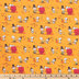 Charlie Brown & Snoopy Friendsgiving Cotton Fabric