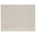 Rectangle Wood Blank Canvas - 18