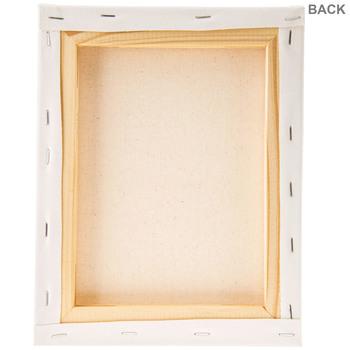 "Super Value Blank Canvas Set - 8"" x 10"""