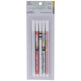 Fab & Fearless Pens - 5 Piece Set