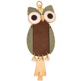 Owl Dangle Pendant