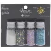 UV Resin Glitter
