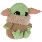 Star Wars Baby Yoda Dog Toy