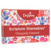 Scripture Shareables