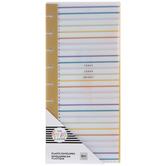 Bright Fun Happy Planner Envelopes