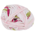 Dahlia Premier Bloom Chunky Self-Striping Floral Print Yarn