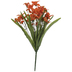 Orange Mini Tiger Lily Bush