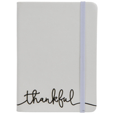 Thankful Notebook