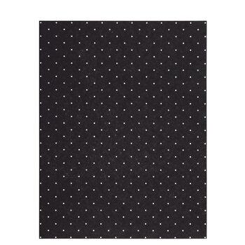 Airy Polka Dot Scrapbook Paper