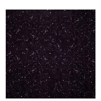 Night Sky Bulletin Board Paper