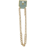 Graduated Chain Necklace