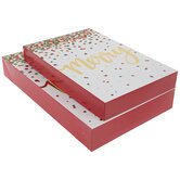 Merry Confetti Gift Boxes