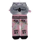 Kool Ala Koala Sleep Mask & Socks