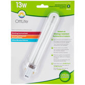 OttLite Replacement Bulb - 13W