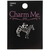 Zebra Charm