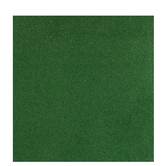"Medium Green Grass Mat - 50"" x 100"""
