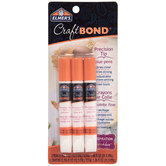 Elmer's Craft Bond Precision Tip Glue Pens
