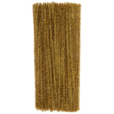 Tinsel Chenille Stems Value Pack