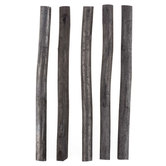 Large Soft Willow Charcoal Sticks