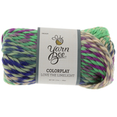 Yarn Bee Colorplay Yarn
