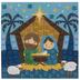 Nativity Mosaic Craft Kit