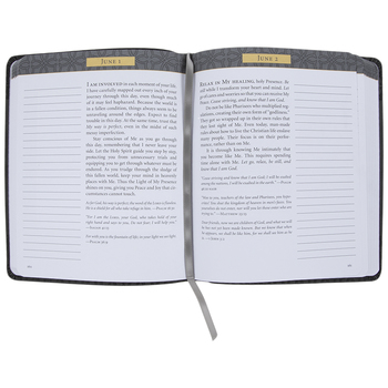 Jesus Calling: Note-Taking Edition
