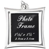 Photo Frame Pendant