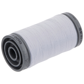1000 White Heavy Duty Polyester Thread