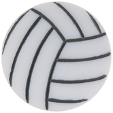 Volleyball Shank Buttons