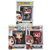 DC Comics Funko Pop Vinyl Figure